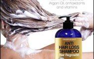 Hair Loss Prevention And Regrowth Naturally
